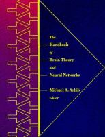 Cover image for The handbook of brain theory and neural networks