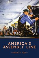 Cover image for America's assembly line