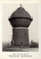 Cover image for Water towers