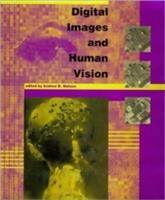 Cover image for Digital images and human vision