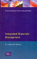 Cover image for Integrated materials management
