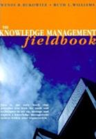 Cover image for Knowledge management fieldbook