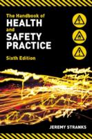 Cover image for The Handbook of health and safety practice