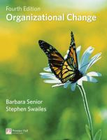 Cover image for Organizational change