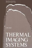 Cover image for Thermal imaging systems