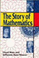 Cover image for The story of mathematics