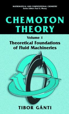 Cover image for Chemoton theory
