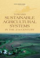 Cover image for Toward sustainable agricultural systems in the 21st century