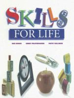 Cover image for Skills for life