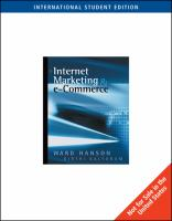 Cover image for Internet marketing and e-commerce