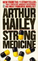 Cover image for Strong medicine