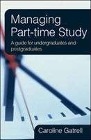 Cover image for Managing part-time study