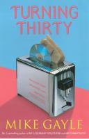 Cover image for Turning thirty
