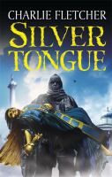 Cover image for Silver tongue
