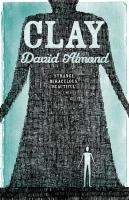 Cover image for Clay