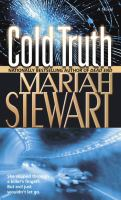 Cover image for Cold truth