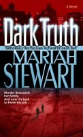 Cover image for Dark truth
