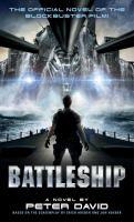 Cover image for Battleship