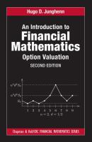 Cover image for An Introduction to Financial Mathematics : Option Valuation