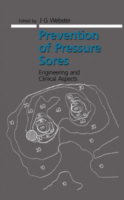 Cover image for Prevention of Pressure Sores