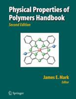 Cover image for Physical properties of polymers handbook