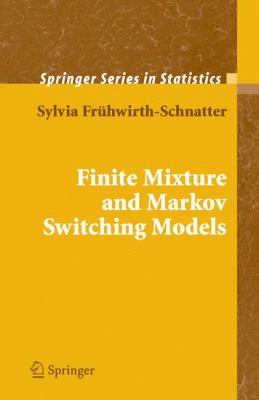 Cover image for Finite mixture and Markov switching models