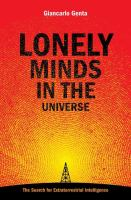 Cover image for Lonely Minds in the Universe