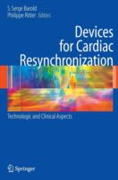 Cover image for Devices for cardiac resynchronization : technologic and clinical aspects