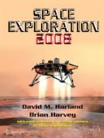 Cover image for Space exploration 2008