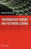 Cover image for Information theory and network coding