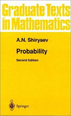 Cover image for Probability