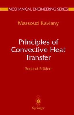 Cover image for Principles of convective heat transfer
