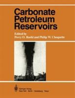 Cover image for Carbonate petroleum reservoirs