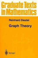 Cover image for Graph theory