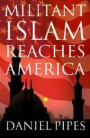 Cover image for Militant Islam reaches America