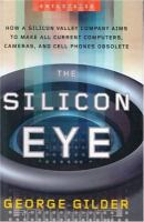 Cover image for The silicon eye