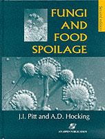 Cover image for Fungi and food spoilage