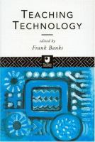 Cover image for Teaching technology