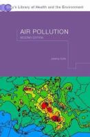 Cover image for Air pollution