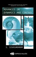 Cover image for Advances in dynamics and control