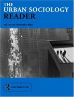 Cover image for The urban sociology reader