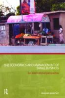 Cover image for The economics and management of small business : an international perspective