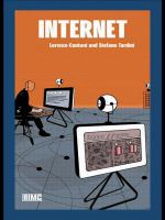 Cover image for Internet