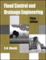 Cover image for Flood control and drainage engineering