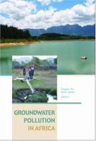 Cover image for Groundwater Pollution in Africa
