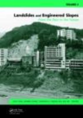 Cover image for Landslides and engineered slopes : from the past to the future : proceedings of the tenth International Symposium on Landslides and Engineered Slopes, 30 June-4 July, 2008, Xi'an, China