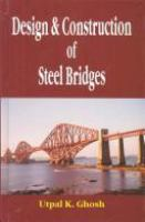 Cover image for Design and construction of steel bridges