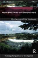 Cover image for Water resources and development