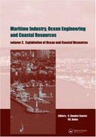 Cover image for Maritime industry, ocean engineering and coastal resources : proceeding of the 12th International Congress of the International Maritime Association of the Mediterranean (IMAM 2007), Varna, Bulgaria, 2-6 September 2007