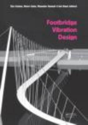 Cover image for Footbridge vibration design